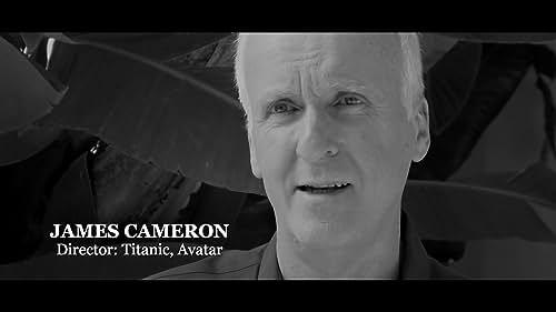 Broken Horses Final Trailer - James Cameron