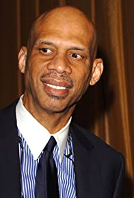 Primary photo for Kareem Abdul-Jabbar