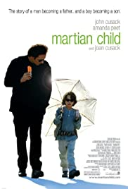 Watch Movie Martian Child (2007)