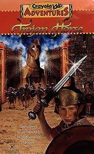 3gp downloadable movies Crayola Kids Adventures: The Trojan Horse [4K]