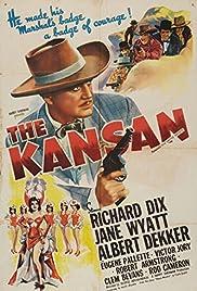 The Kansan Poster