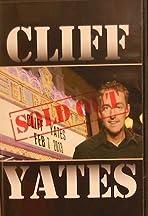 Cliff Yates at the El Portal