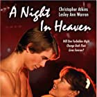 Lesley Ann Warren and Christopher Atkins in A Night in Heaven (1983)