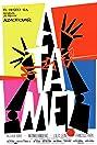 Tie Me Up! Tie Me Down! (1989) Poster