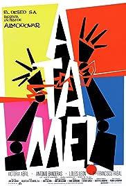 ##SITE## DOWNLOAD ¡Átame! (1990) ONLINE PUTLOCKER FREE