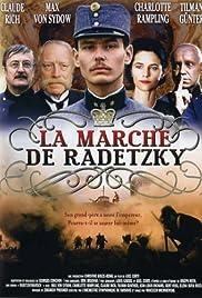 Radetzkymarsch Film