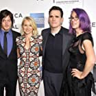 Matt Dillon, Norman Reedus, Laurie Collyer, and Naomi Watts at an event for Sunlight Jr. (2013)
