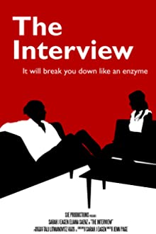 The Interview (VII) (2015)