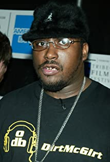 Ol' Dirty Bastard Picture