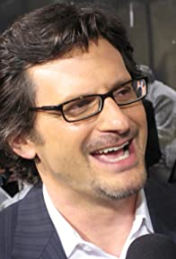 Primary photo for Ben Mankiewicz