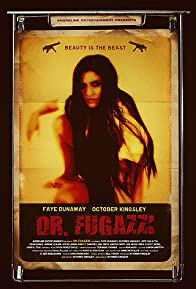 Primary photo for The Seduction of Dr. Fugazzi