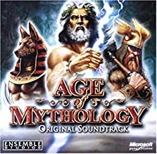 Age of Mythology (2002 Video Game)