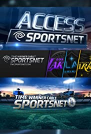 Access Sportsnet: Los Angeles Poster