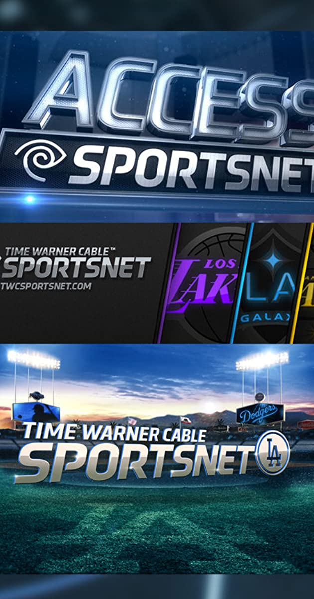 Access Sportsnet Los Angeles Tv Series 2012 Imdb