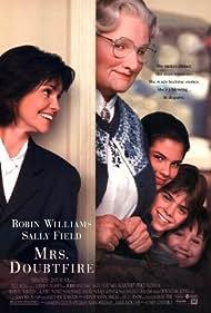 Mrs. Doubtfire (1993) Poster - Movie Forum, Cast, Reviews