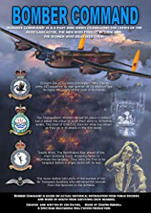 Watching movies websites Bomber Command [2k]