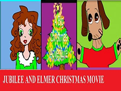 Movie downloads for iphone Jubilee \u0026 Elmer Christmas Movie by [hd720p]