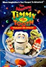 The Adventures of Timmy the Tooth: Timmy in Space