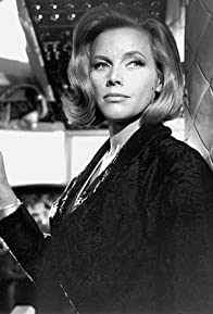 Primary photo for Honor Blackman