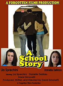 itunes imovie download A School Story [4K2160p]