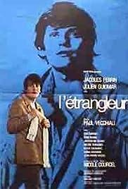 The Strangler Poster
