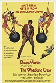 The Wrecking Crew (1969) Poster - Movie Forum, Cast, Reviews