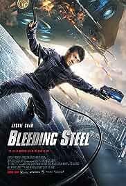 Bleeding Steel | 400mb | 480p | BluRay | Hindi + English