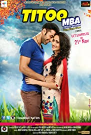 Titoo MBA Poster