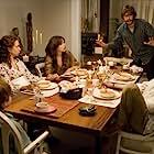 Maggie Gyllenhaal, Josh Hamilton, Maya Rudolph, and John Krasinski in Away We Go (2009)