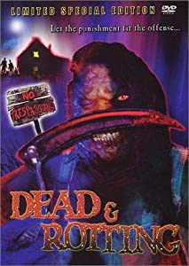 Watch new movie online Dead \u0026 Rotting by [1280p]