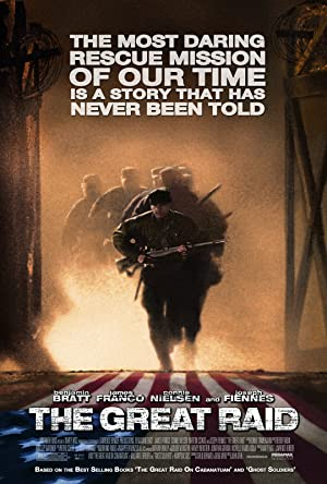 Movie The Great Raid (2005)