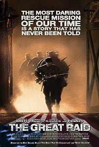 italian movie watching The Great Raid by [480x640]