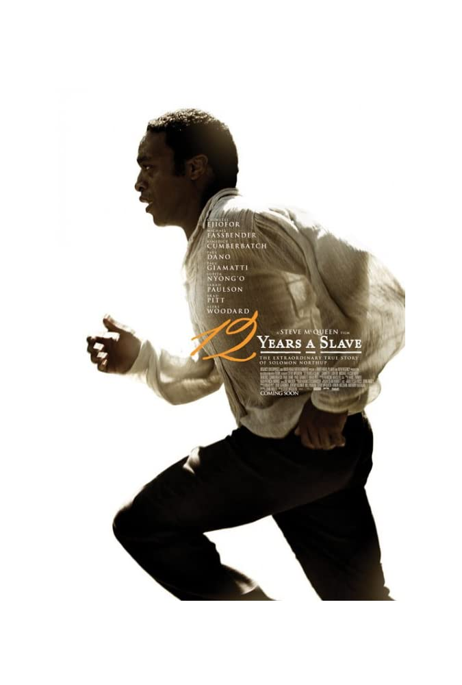 12 Years a Slave(2013)
