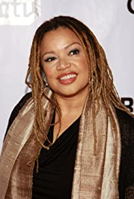 Primary photo for Kasi Lemmons