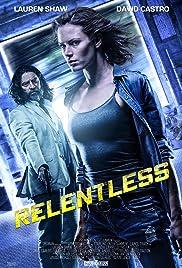 Relentless (2018) 720p