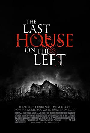 The Last House on the Left (2009) online sa prevodom