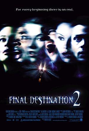 Final Destination 2 (2003) โกงความตาย แล้วต้องตาย