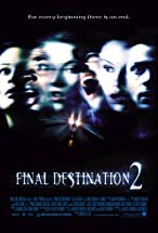 Primary image for Final Destination 2