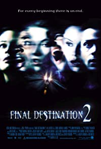 Primary photo for Final Destination 2