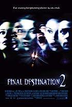 Final Destination 2 (2003) Poster