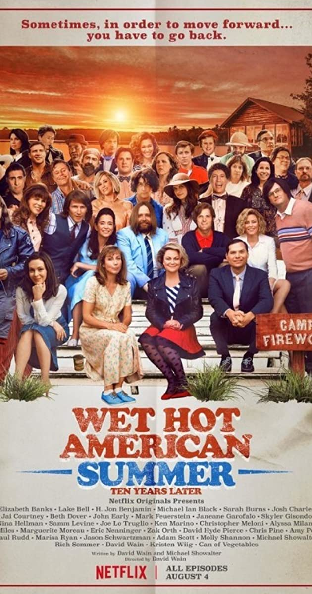 watch wet hot american summer online free