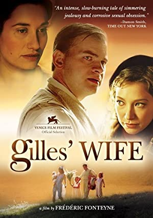 Gilles' Wife film Poster