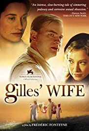 Gilles' Wife Poster