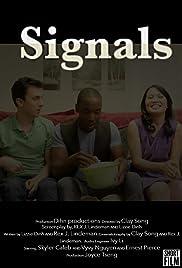 Signals Poster