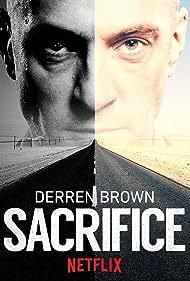 Derren Brown in Derren Brown: Sacrifice (2018)
