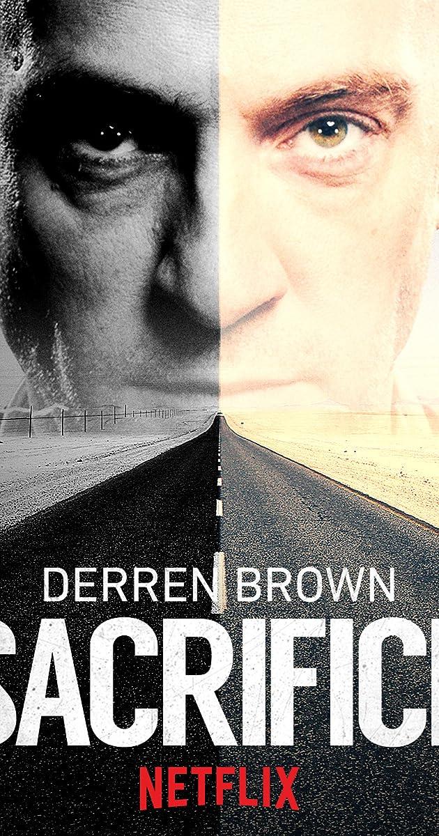 Subtitle of Derren Brown: Sacrifice