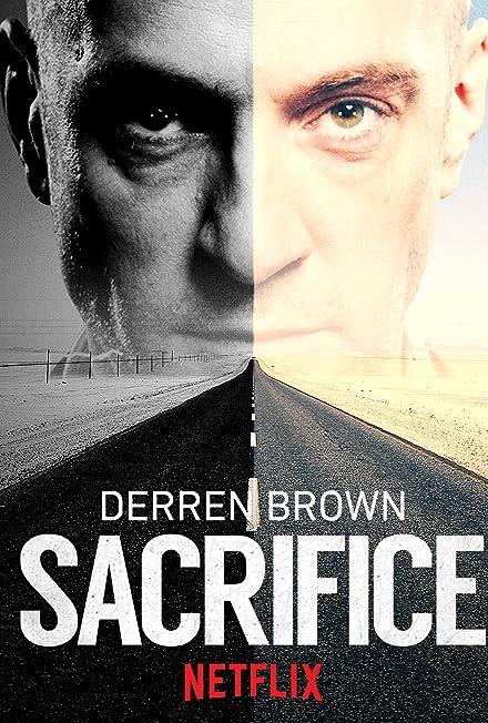 Film: Derren Brown: Sacrifice