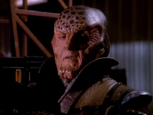 Andreas Katsulas in Babylon 5 (1993)