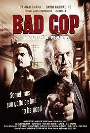 Bad Cop Poster
