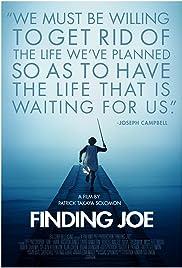 Finding Joe(2011) Poster - Movie Forum, Cast, Reviews